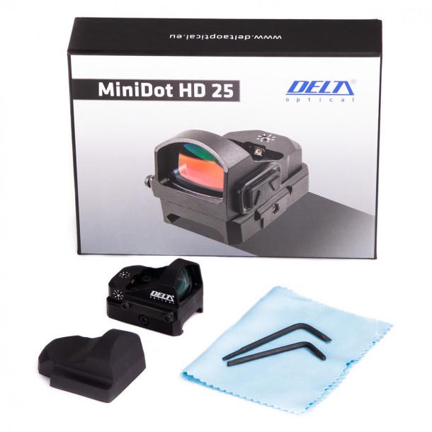 MiniDot HD 25