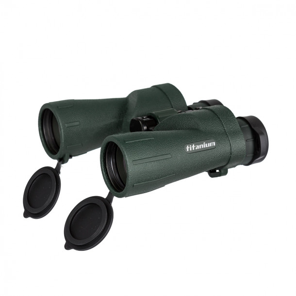 Delta Optical Titanium 8x42 binoculars