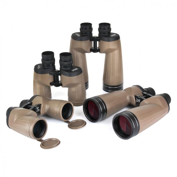 Delta Optical Extreme 10x50 ED binoculars