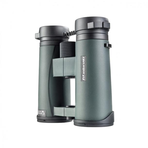 Delta Optical Titanium HD 10x42 ED binoculars