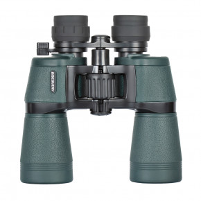 Binocular Delta Optical Discovery 10-22x50 (zoom)